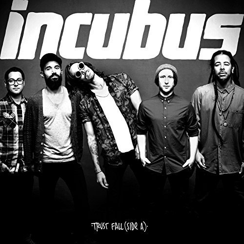 Incubus Trust Fall (side A) Ep