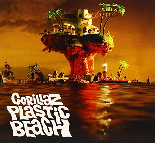 Gorillaz Plastic Beach Explicit Version