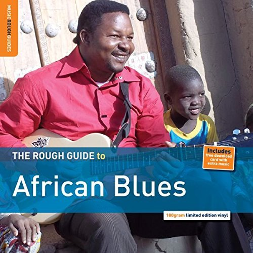 Rough Guide Rough Guide To African Blues