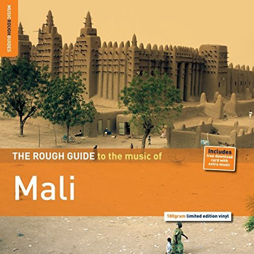 Rough Guide Rough Guide To Mali (2nd Edition)