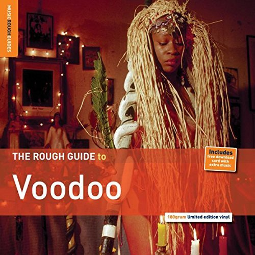Rough Guide Rough Guide To Voodoo