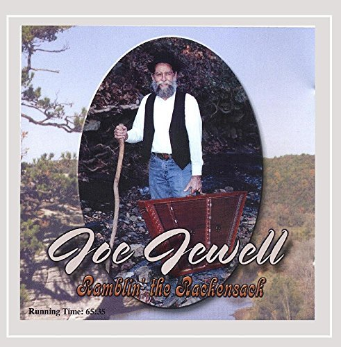 Joe Jewell Ramblin The Rackensack