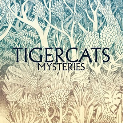 Tigercats Mysteries