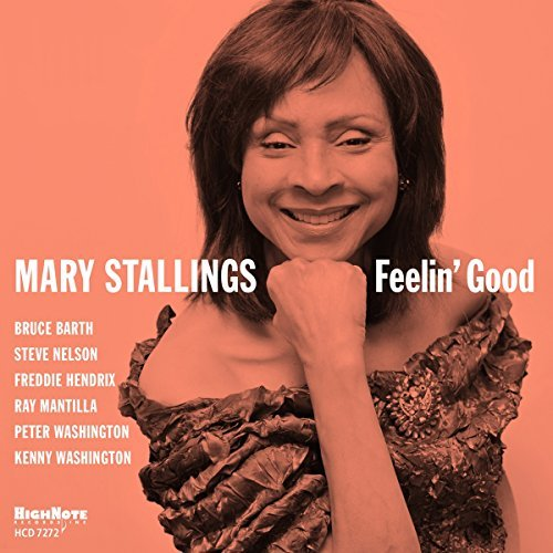 Mary Stallings Feelin Good