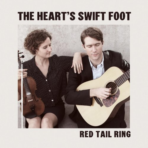 Red Tail Ring Hearts Swift Foot