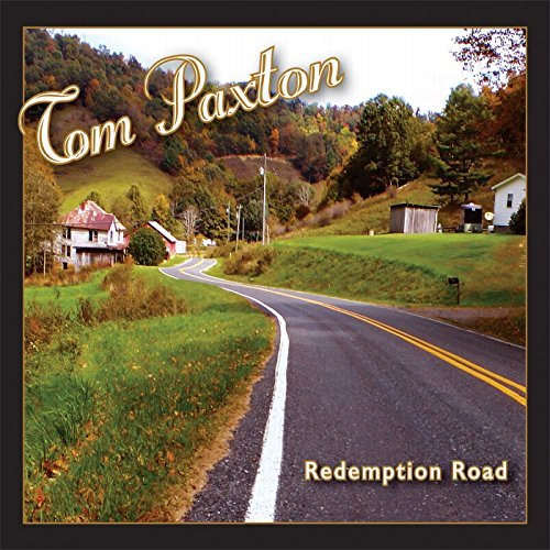 Tom Paxton Redemption Road