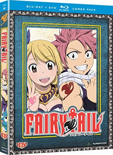 Fairy Tail Part 15 Part 15