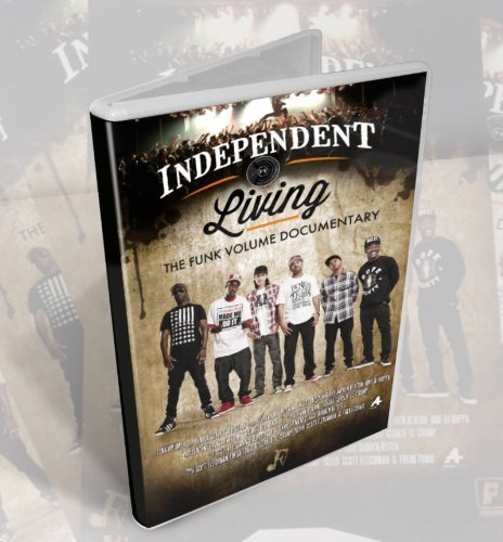 Independent Living The Funk Independent Living The Funk Import Can