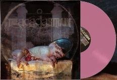 Acacia Strain Dead Walk (limited Edition)