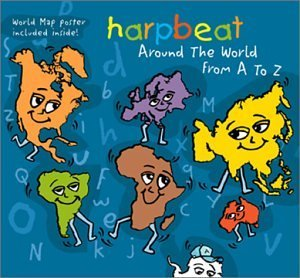 Harpbeat Around The World From A To Z