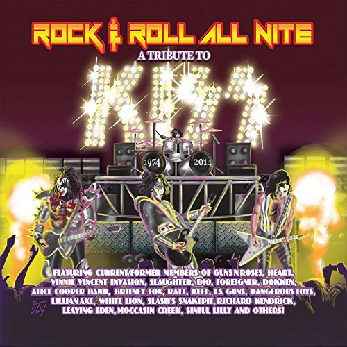 Rock & Roll All Nite Tribute Rock & Roll All Nite Tribute
