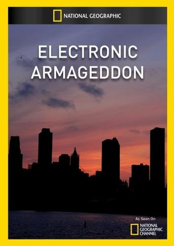 Electronic Armageddon Electronic Armageddon Made On Demand