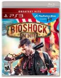 Ps3 Bioshock Infinite Greatest Hits Edition