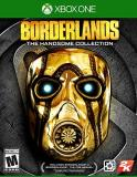 Xbox One Borderlands The Handsome Collection