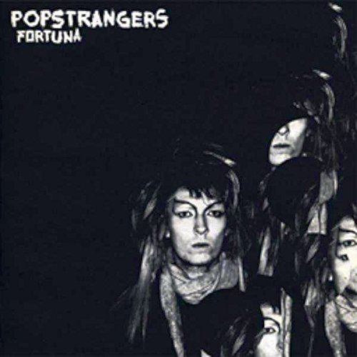 Popstrangers Fortuna Indie Exclusive Clear Vinyl