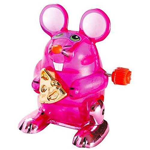 Wind Up Mouse Marvin