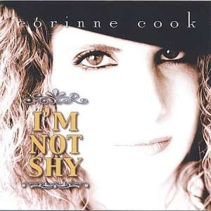 Corinne Cook Im Not Shy