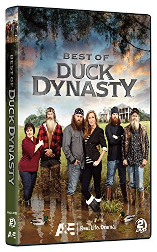 Best Of Duck Dynasty Best Of Duck Dynasty Nr 2 DVD