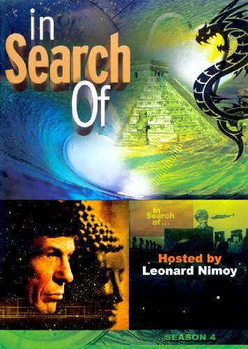 In Search Of Season 4 DVD