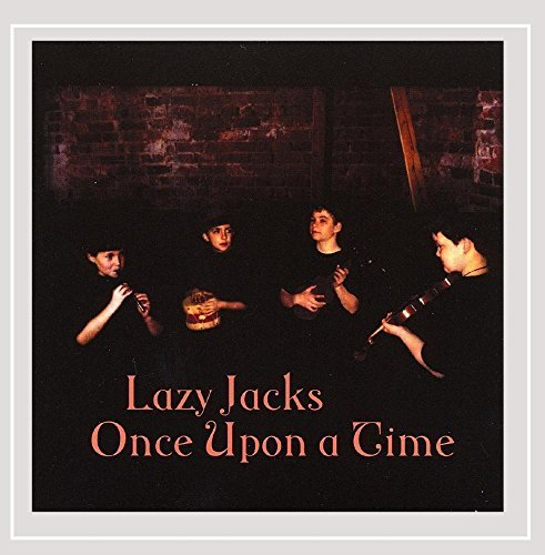 Lazy Jacks Once Upon A Time