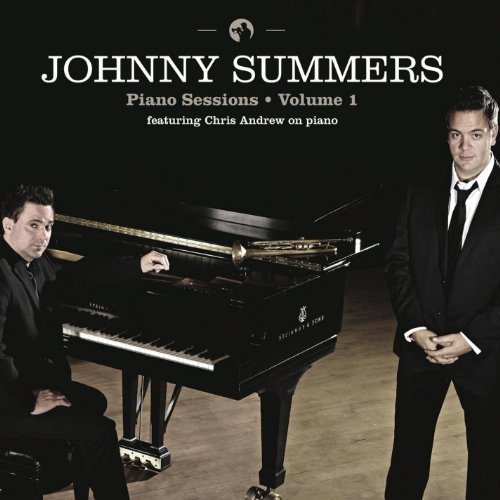 Johnny Summers Piano Sessions Vol. 1