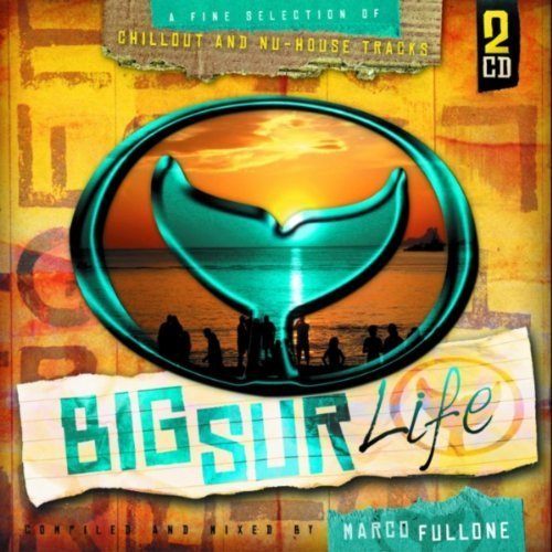 Big Sur Life Vol. 4 Big Sur Life Import Gbr
