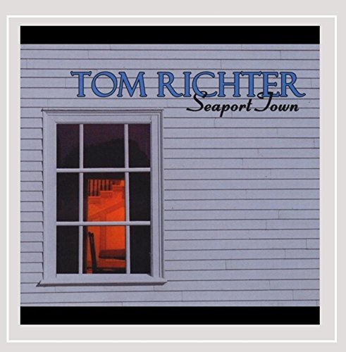Tom Richter Seaport Town