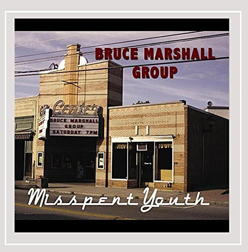 Bruce Marshall Group Misspent Youth