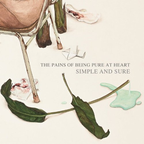 The Pains Of Being Pure At Heart Simple & Sure