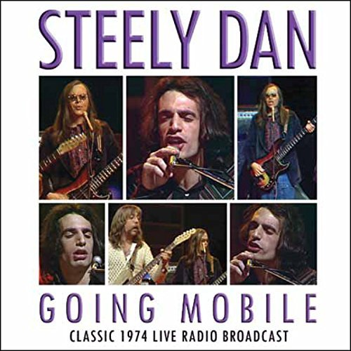Steely Dan Going Mobile
