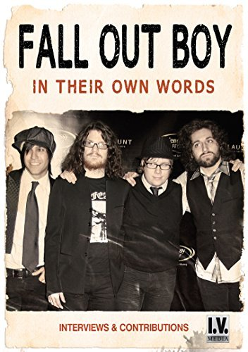 Fall Out Boy In Their Own Words
