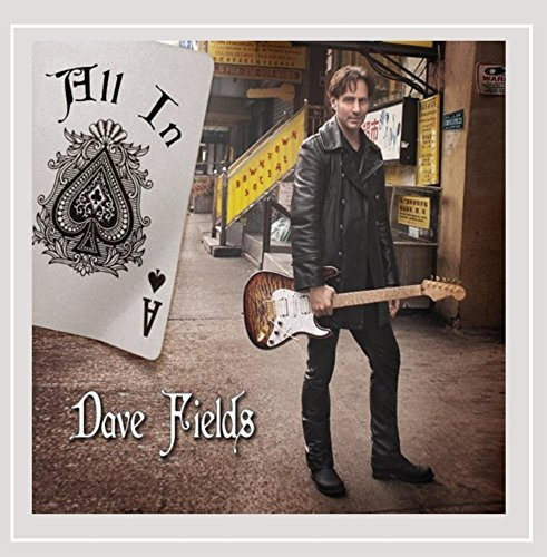 Dave Fields All In