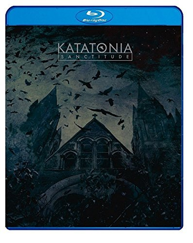 Katatonia Sanctitude