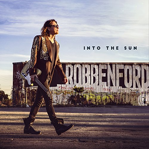 Robben Ford Into The Sun