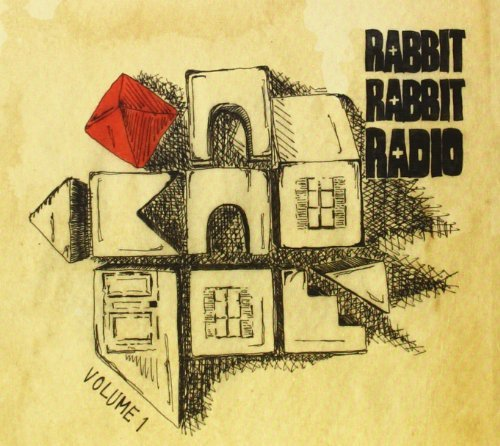 Rabbit Rabbit Rabbit Rabbit Radio Vol. 1
