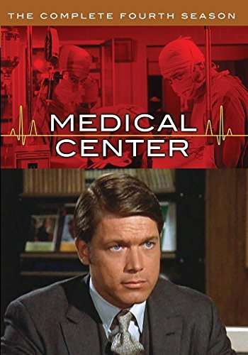 Medical Center Season 4 DVD Mod This Item Is Made On Demand Could Take 2 3 Weeks For Delivery