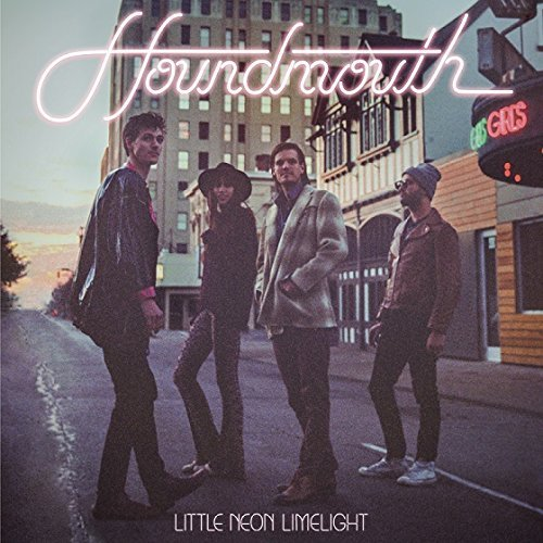 Houndmouth Little Neon Limelight