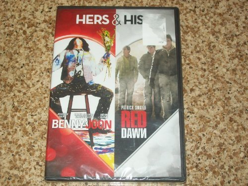 Benny & Joon Red Dawn Double Feature DVD Nr Ws