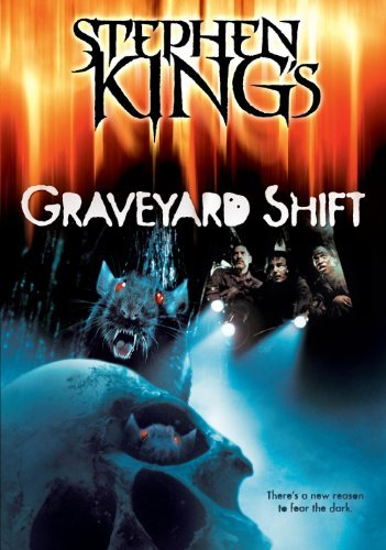 Graveyard Shift Andrews Wolf Macht Divoff Poli Ws R