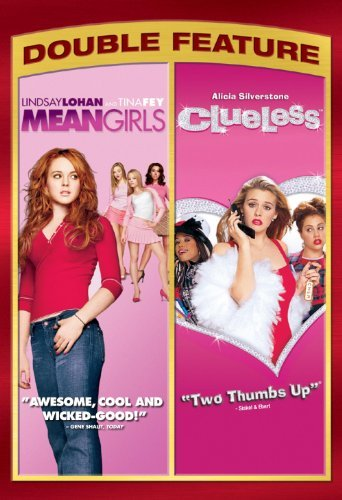 Mean Girls Clueless Mean Girls Clueless Nr