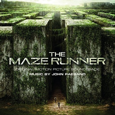 Maze Runner Soundtrack Import Eu