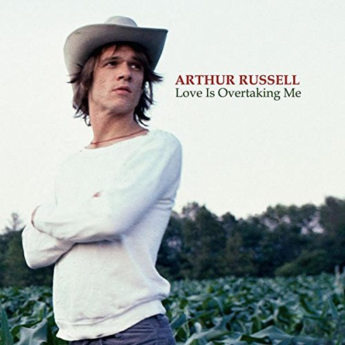 Arthur Russell Love Is Overtaking Me Lp