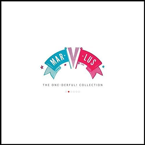 Various Artist One Derful Collection Mar V Lus Records