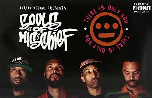 Souls Of Mischief (presented By Adrian Younge) There Is Only Now