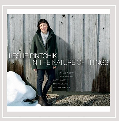 Leslie Pintchik In The Nature Of Things