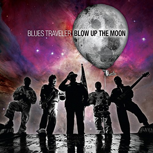 Blues Traveler Blow Up The Moon