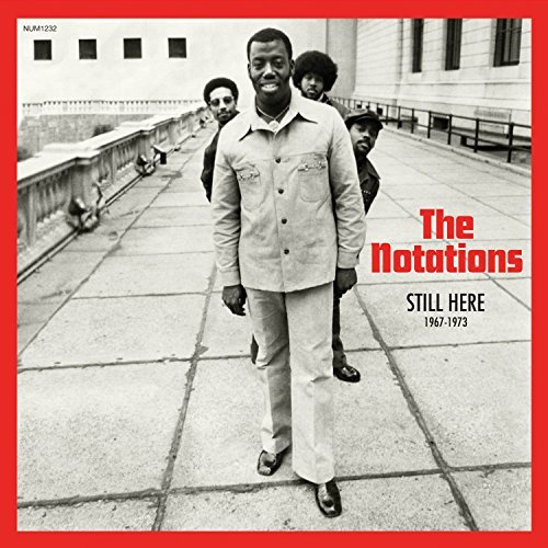 Notations Still Here 1967 1973