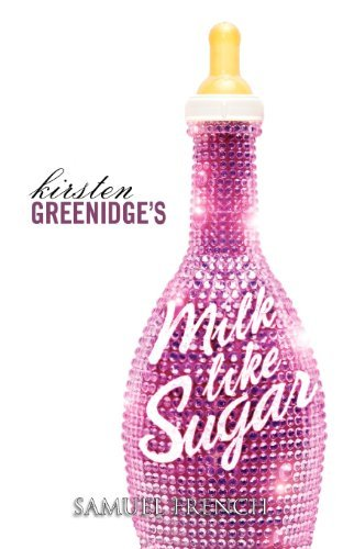 Kirsten Greenidge Milk Like Sugar