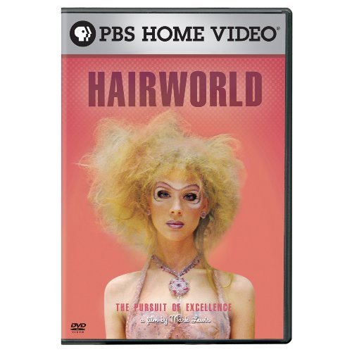 Hairworld Pursuit Of Excellenc Hairworld Pursuit Of Excellenc Ws Nr