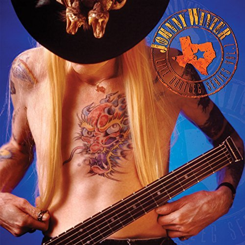 Johnny Winter Live Bootleg Series 7